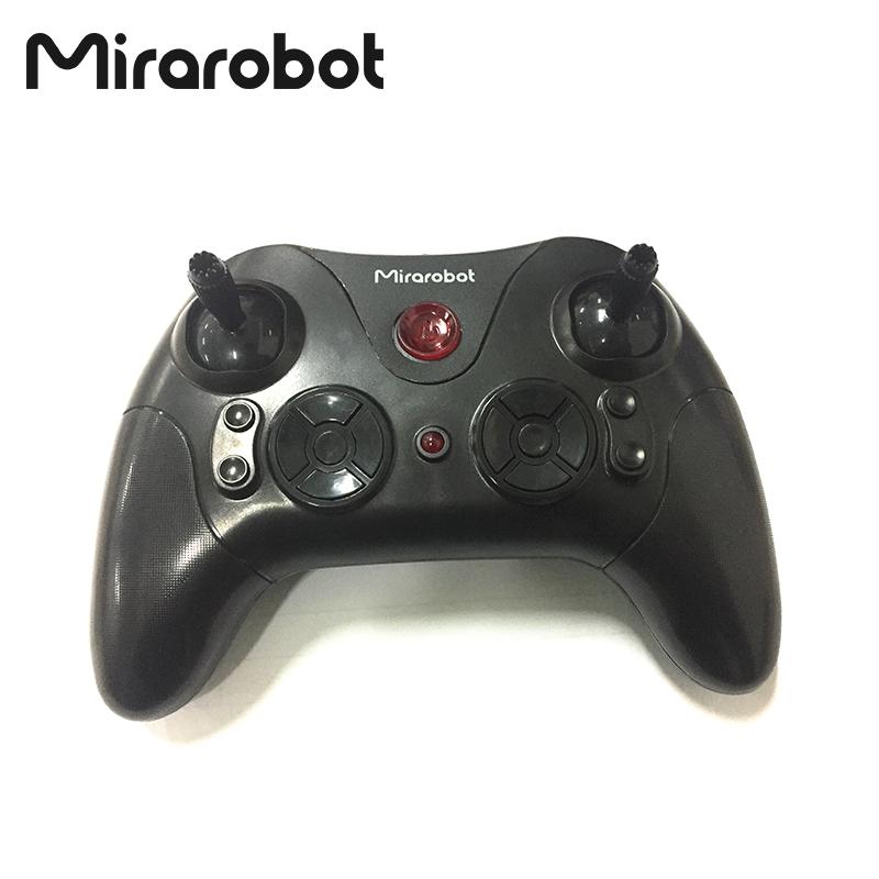 Mirarobot S85 remote control