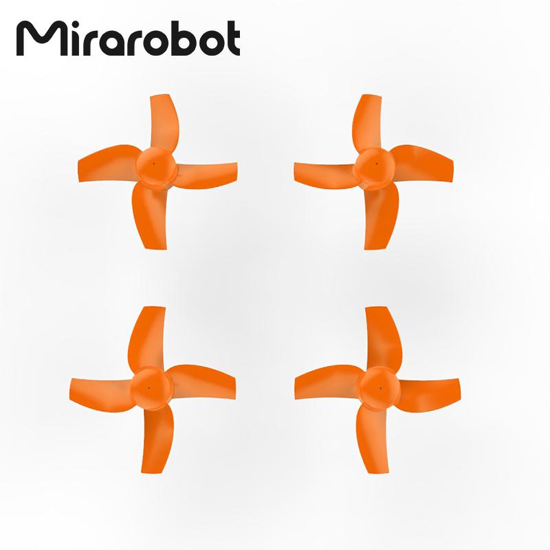 Mirarobot S85 airscrew